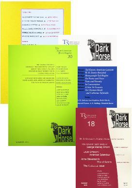 Best Literary Magazines Essays