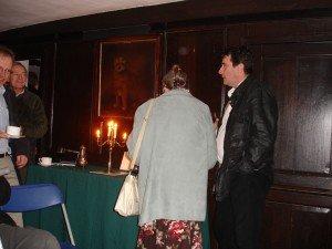 Dove Cottage Wordsworth Trust Morrison De Quincey