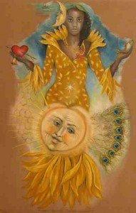 Ochun: the West African Venus